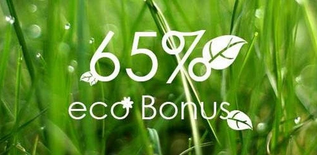 Ecobonus 65% impianti termici