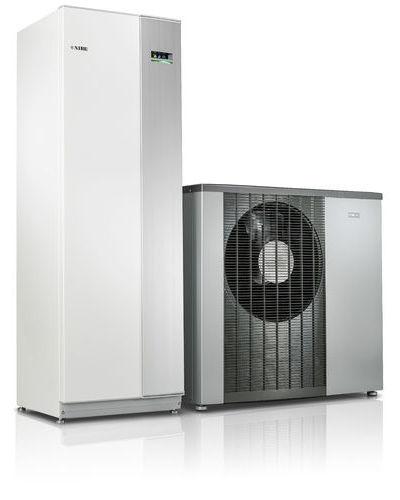Pompa di calore NIBE F2120 VVM320