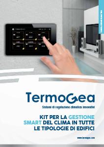 Kit termoregolazione smart