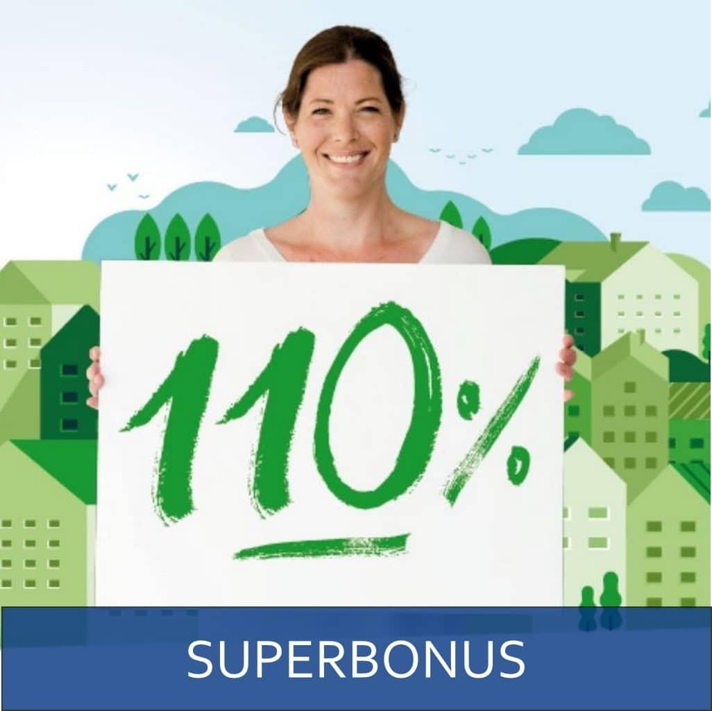 Incentivi Superbonus pompa di calore