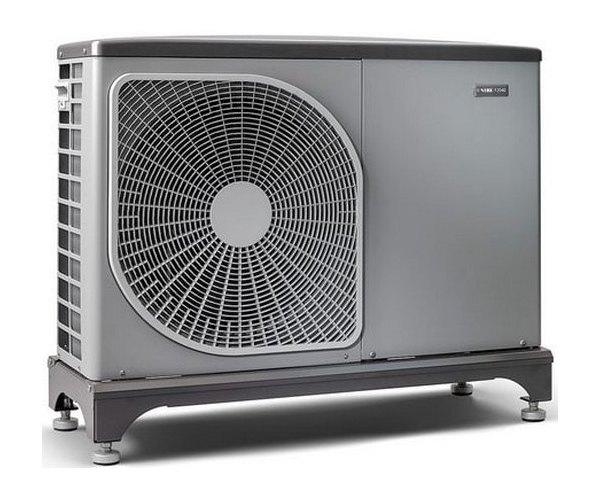 Pompe di calore NIBE F2040 - Risparmio fino al 90% sui consumi